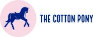 The Cotton Pony Logo