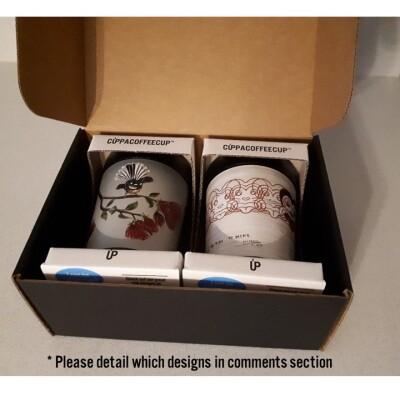 0001 CUPPACOFFEECUP Gift Box Image
