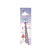 LDT004 - The Longest Drink in Town Height Chart Image