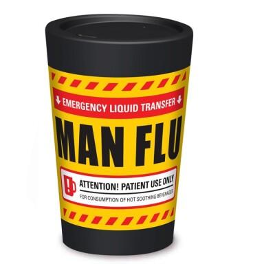 5082 Man Flu Image