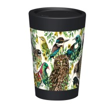 5108 CUPPACOFFEECUP Birds of NZ