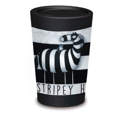 5070 Ze Stripey Horse Image
