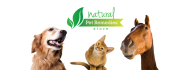 Natural Pet Remedies Store Logo