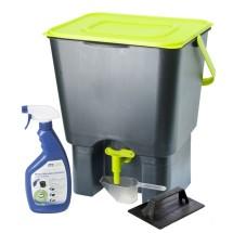 Maze 18lt Indoor Bokashi Composter Kit