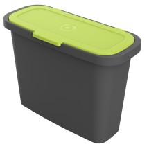 MAZE Slim Kitchen Compost Caddy 9lt