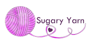 Sugary Yarn Logo