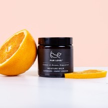 Lavender & Sweet Orange Moisture Balm