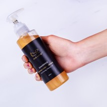 Manuka Honey & Orange Shampoo
