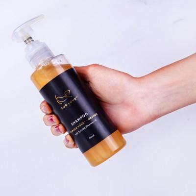 Manuka Honey & Orange Shampoo Image