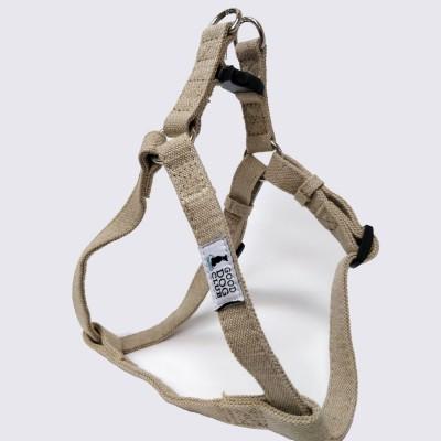 Hemp Dog Harness Image