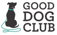 Good Dog Club Logo