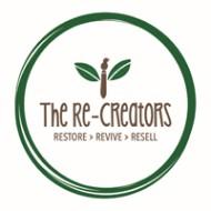 The Re-Creators Logo