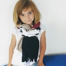 No Sew Scarf - DIY Kit