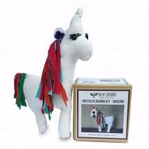 Unicorn DIY Upcycle  Sewing Kit