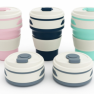 COLLAPSIBLE COFFEE CUP Image