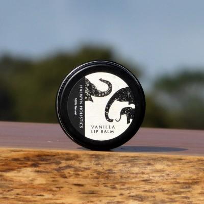 Vanilla Lip Balm Image