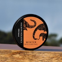 Winter Wellbeing Balm Image