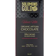 Solomons Gold Velvet Nib
