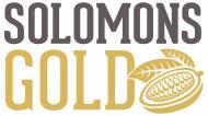 Solomons Gold Chocolate Logo