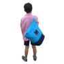 SUPER HERO STINKY BAG Image