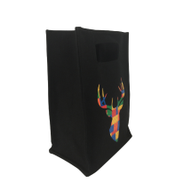 DEER LUNCH TOTE