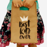 BEST KID EVER LUNCH TOTE Image