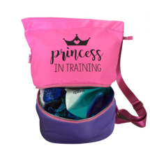PRINCESS  STINKY BAG Image