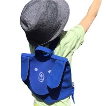 BLUE DOG BACKPACK Image
