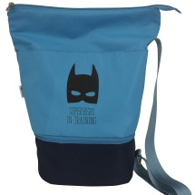 SUPER HERO STINKY BAG