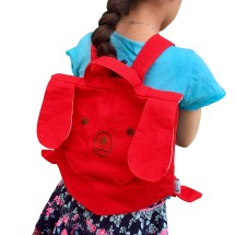 RED DOG BACKPACK Image