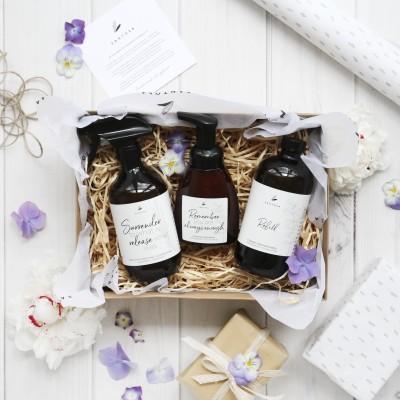 Detox Your Home Giftbox Image