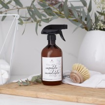 Good for Everything Spray - Peppermint + Eucalyptus
