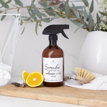 Good For Everything Spray - Lavender + Grapefruit Image