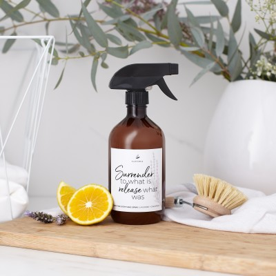 Good For Everything Spray – Lavender + Grapefruit Image