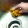 Spaghetti Scrub – Heavy Duty Image