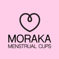 Moraka Menstrual Cups Logo