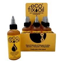 Eco Fix Oil Bio Bike Chain Lube / Multi Purpose Lube