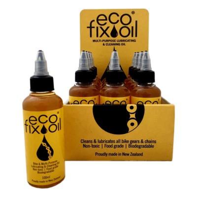 Eco Fix Oil Bio Bike Chain Lube / Multi Purpose Lube Image
