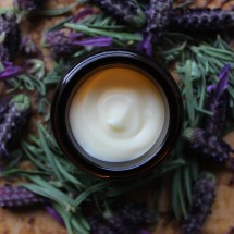 Moisturising Face Cream