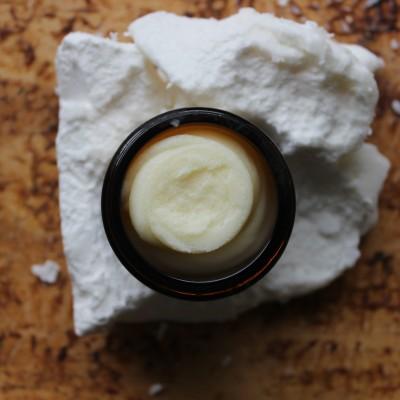Hardworking Hand Cream Image