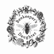 Beekeeper's Daughter Logo