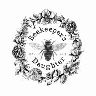 Beekeeper's Daughter Logo