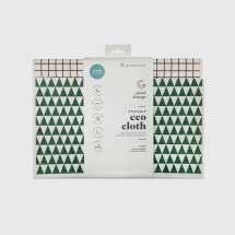 Eco Cloth - Large (2in a pack)