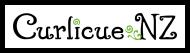 Curlicue NZ Logo