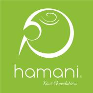 Hamani Chocolate Logo
