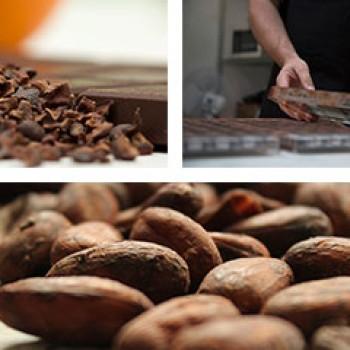 Hamani Chocolate Store Photo