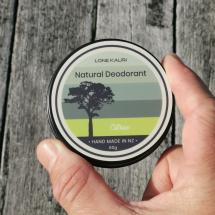 Lone Kauri Natural Deodorant