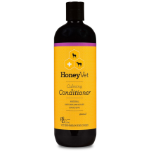 HoneyVet  Calming Conditioner 500ml