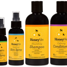 HoneyVet Gift Pack