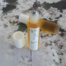Nourishing Eye Oil Image